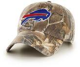 '47 Adult Buffalo Bills Realtree Clean Up Adjustable Cap