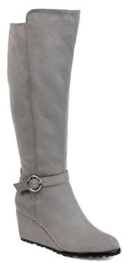Journee Collection Veronica Wedge Boot