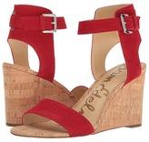 Sam Edelman Willow Women's Dress Zip Boots