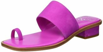 Vince Camuto Women's Yelinda Sandal Mary Jane Flat