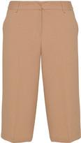 Junarose Plus Size Crepe culottes