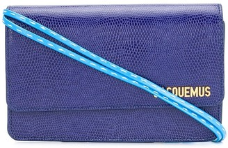 Jacquemus Riviera shoulder bag