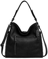Jessica Simpson Camile Studded Hobo Bag
