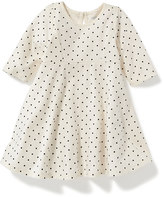 Old Navy Fit & Flare Polka-Dot Dress for Baby