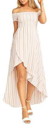 Show Me Your Mumu Willa Maxi Dress
