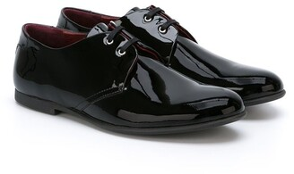 Dolce & Gabbana formal Derby shoes