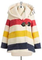 HBC Hudson'S Bay Company X Smythe Blanket Swing Coat