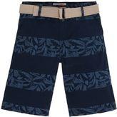 Levi's Boys 8-20 Bayshote Belted Shorts