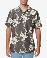 O'Neill Men's Aloha Printed Shirt
