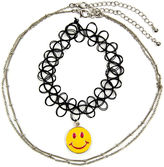 Carole Strand Necklace