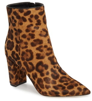 Marc Fisher Ulanily Pointy Toe Bootie