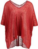 Stefanel Basic Tshirt rost