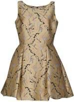 Mary Katrantzou Short dresses - Item 34662962