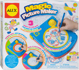 Alex Artist Studio Magic Picture Maker
