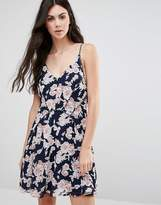 Greylin Serina Print Skater Dress
