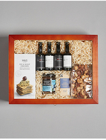 Marks and Spencer Mini Port Hamper (Pre Order)