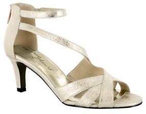 Easy Street Shoes Brilliant Dress Sandals Women's Shoes