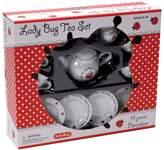 Schylling Lady Bug Tea Set