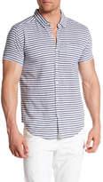 Soul Star Horit Short Sleeve Modern Fit Shirt