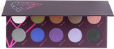 Zoeva Retro Future eyeshadow palette