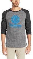 Element Men's Vertical Long Sleeve T-Shirt
