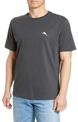 Tommy Bahama Flow Chart Graphic T-Shirt