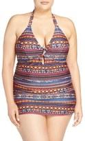 Plus Size Swimsuits Shopstyle