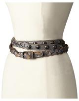 Bed Stu Spark Women's Belts