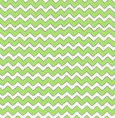 BABYBJÖRN SheetWorld Fitted Sheet (Fits Travel Crib Light) - Lime Chevron Zigzag - Made In USA - 24 inches x 42 inches (61 cm x 106.7 cm)