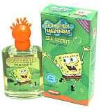 Nickelodeon Spongebob Squarepants by for Women Eau De toilette Spray, 3.4-Ounce