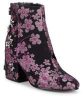 46c819f0882d Sam Edelman Floral Women s Boots - ShopStyle