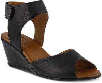 Spring Step Marjory Sandal