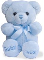 Aurora World Blue 10'' Comfy Bear Plush Toy