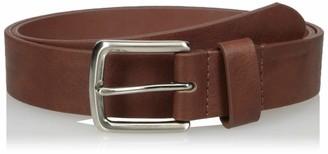 Geoffrey Beene Men's Casual Cut Edge Belt