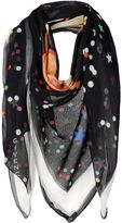 Givenchy Square scarves - Item 46526192