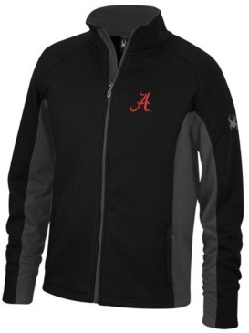 Lids Spyder Men's Alabama Crimson Tide Constant Full-Zip Sweater Jacket