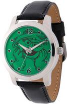 Sesame Street Unisex Black Strap Watch-Wss000024