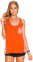Roxy Rise And Shine Singlet