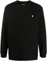 Carhartt Wip chest logo jumper