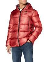 Blauer Men's Blouson Imbottito Piuma Sports Jacket