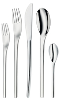Nordic Flatware Set (30 PC)
