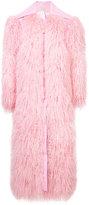 Nina Ricci oversized coat