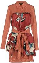 Mariagrazia Panizzi Short dresses - Item 34747937