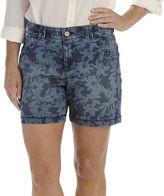 Lee Hettie Denim Shorts