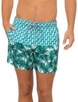 Ted Baker Pineblo Swim Short