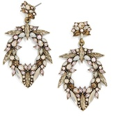 BaubleBar Nevaeh Hoop Earrings