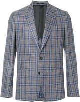 Paul Smith check blazer