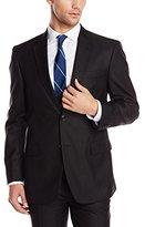 Tommy Hilfiger Men's Black Suit Separate Jacket
