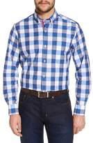 Tailorbyrd Jeremy Regular Fit Check Sport Shirt