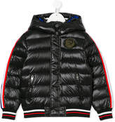 Diesel Jizze-Us padded jacket